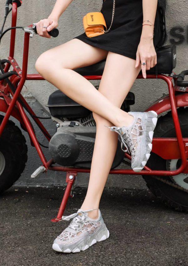 Women Fashion Sneaker