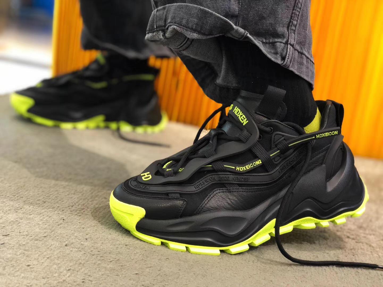 Men Fashion Sneaker